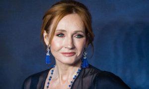 Transfobia aparece em novo livro de JK Rowling