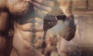 Site apresenta as melhores fotos eróticas gay