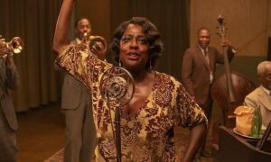 Viola Davis interpretará cantora de blues lésbica (assista o trailer)