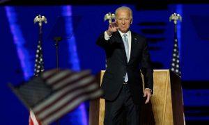 O que os LGBTs podem esperar de Joe Biden presidente