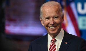 Biden nomeia gay para sua equipe na presidência