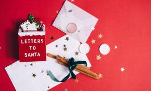 Garoto escreve carta para Papai Noel perguntando se Deus gosta dele mesmo sendo gay
