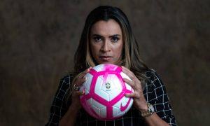 Marta responde Bolsonaro e detona presidente nas redes sociais