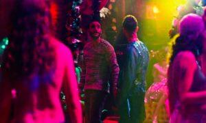 American Gods causa com cena de orgia queer na terceira temporada