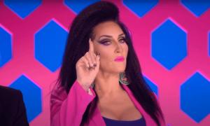 Michelle Visage admite que suas críticas em RuPaul's Drag Race estão mais cruéis