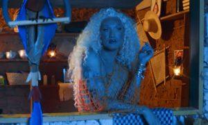 Novo clipe de Aretuza Lovi celebra o Nordeste