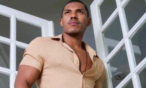 Mister Brasil Gay fala sobre a objetificação do corpo negro
