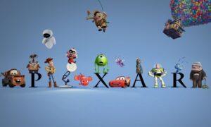 Anúncio revela que teremos personagem trans em animação da Pixar