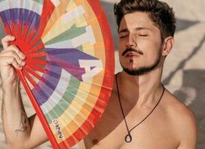 Rafa Vieira fala sobre participação de Tarso Brant no De Férias com o Ex Brasil Celebs