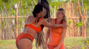No Limite: Ariadna dá aula sobre privilégios para Íris