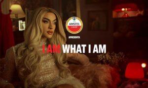 Lançada no intervalo do BBB, nova campanha da Amstel com personalidades LGBT