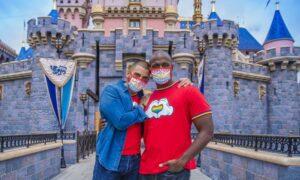 Adiantamos as novidades na coleção Pride da Disney