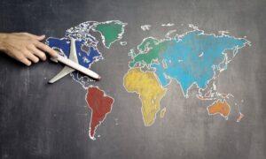 Pesquisa revela impacto da vacinação no turismo LGBT