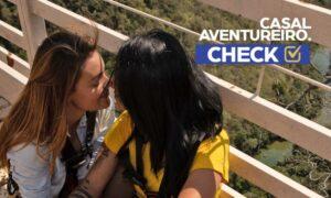 Mato Grosso do Sul faz post lindo com casal lésbico para promover turismo