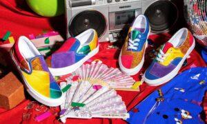 Vans apresenta coleção pride e apoiará a Casa 1
