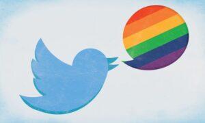 Comunidade LGBTI+ prefere o twitter para se expressar
