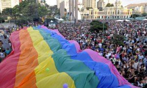 Parada do Orgulho LGBT de Belo Horizonte terá festas online