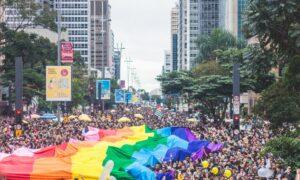 HIV/AIDS será o tema da Parada do Orgulho LGBT de São Paulo