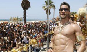 Parada do Orgulho LGBT de Tel Aviv confirmada este ano