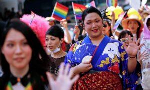 Tokyo 2020 não atingirá objetivo de apoiar comunidade LGBTI+ local