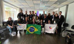 Pela primeira vez World Pride contou com delegação brasileira