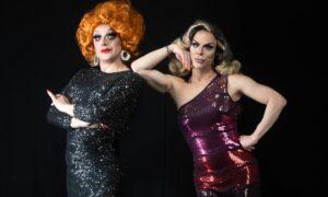 Novo show de drag em São Paulo estreia na Rua Augusta