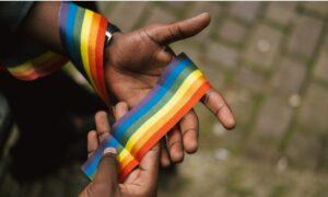 MTV e All Out premiarão jovens que lutam contra as políticas anti-LGBT