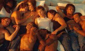 Conheça a versão gay de All The Lovers, de Kylie Minogue