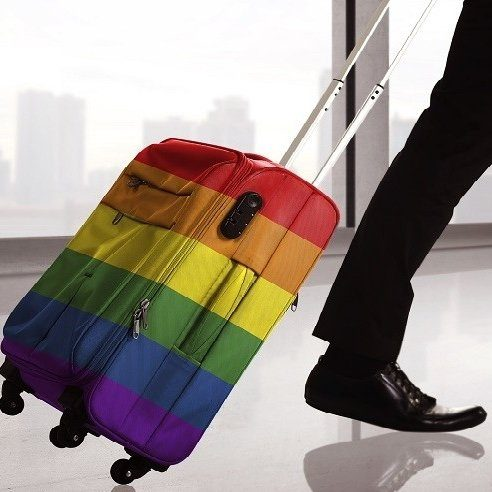 Gay Travel & Fun