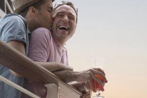 Carnival Cruises se pronuncia sobre proibição de casamento gay nas Bermudas