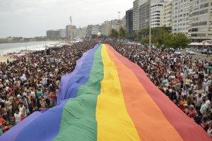 Saiba como será a Parada do Orgulho LGBT do Rio de Janeiro