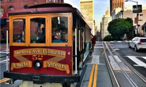 San Francisco ainda mais friendly