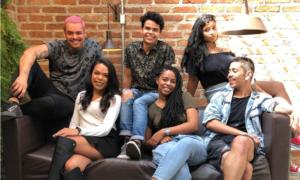 Cabana Burger debate homofobia em ação com colaboradores
