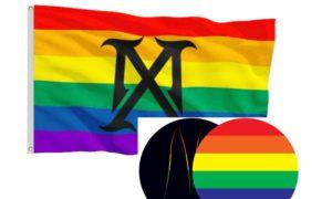 Madonna lançará edição limitada de Madame X com a rainbow flag
