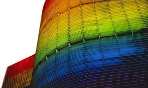 Edifício Copan pode virar símbolo LGBT