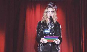 Madonna lançará clipe em homenagem à LGBTs