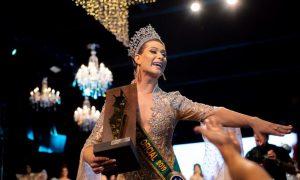 Miss Pernambuco conquista coroa do Miss Brasil Gay 2019