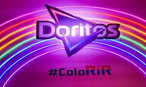 Diversidade no Rock in Rio! Doritos leva cores do arco-íris para o festival
