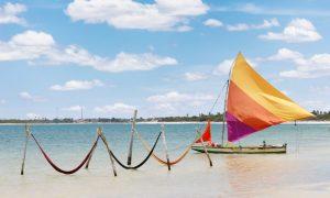 San Island Weekend será em Jericoacoara