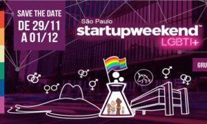 São Paulo terá Startup Weekend LGBT