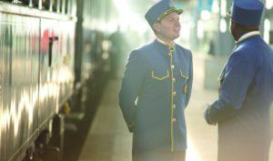Experiência no Trem Orient Express de Veneza para Paris