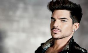 Adam Lambert é primeira atração anunciada na Manchester Pride