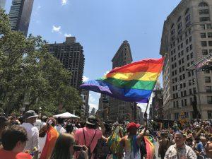 NYC Pride divulga tema de 2020