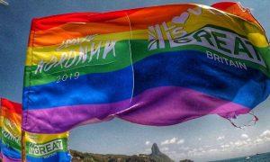 Investimento em turismo LGBT ajuda no crescimento de turistas brasileiros no Reino Unido