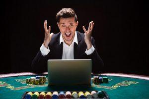 Cassino online ou em Las Vegas? Inicie suas apostas!