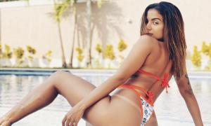 Anitta anuncia novo programa no Multishow