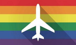 Participe de pesquisa sobre viagem LGBTQ+ pós pandemia