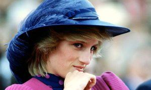 Livro revela que Princesa Diana visitou bar gay vestida de homem