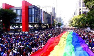 Parada de São Paulo terá versão virtual