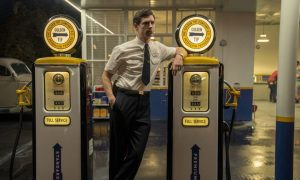 """Afinal, o posto de gasolina de """"Hollywood"""" existiu?"""